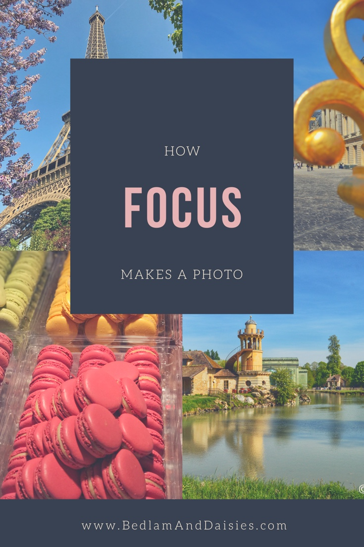 How Focus Make A Photo